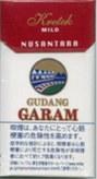ガラム・ヌサンタラ・マイルド \200